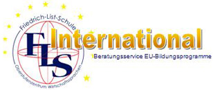 Friedrich-List-Schule International
